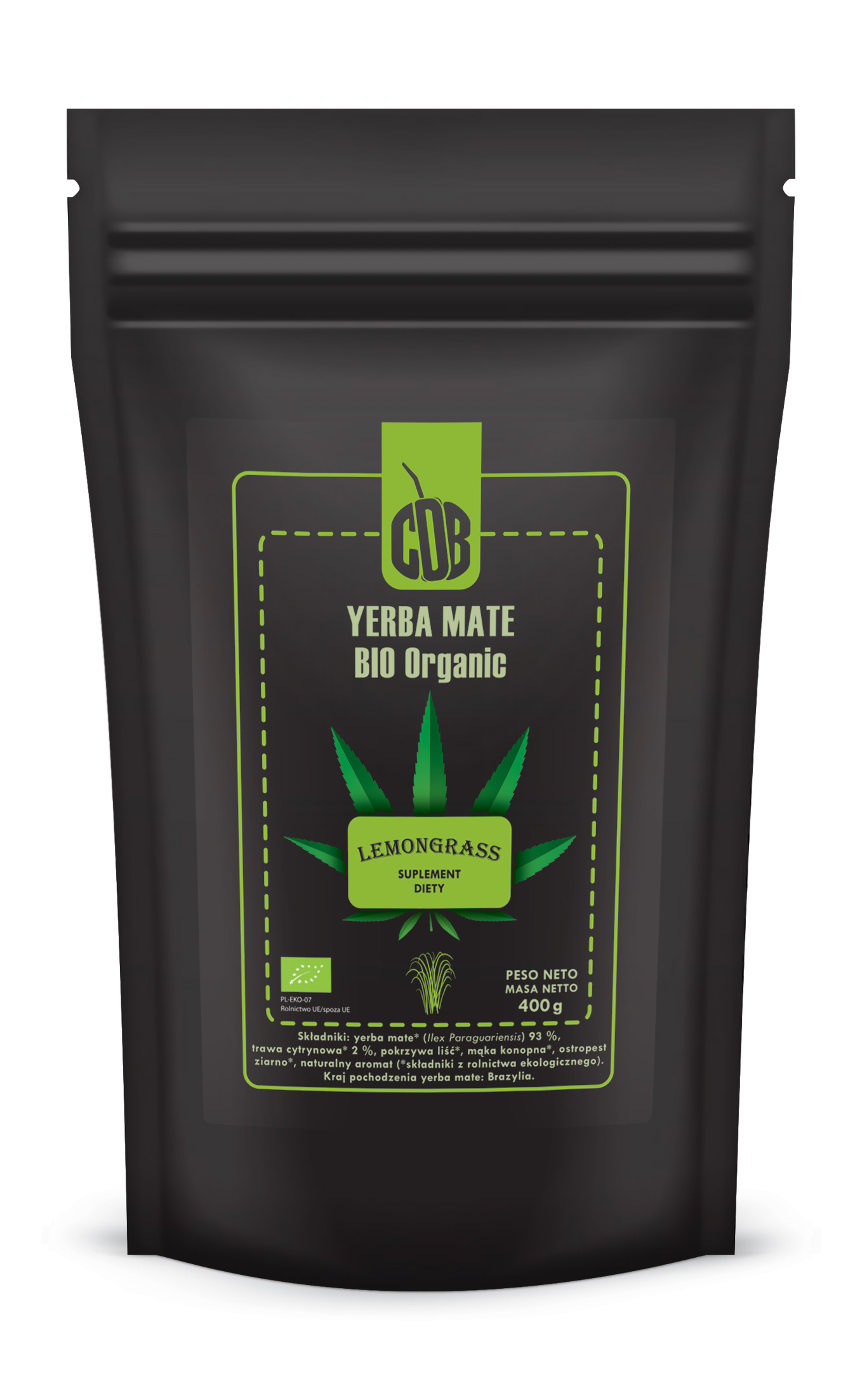 CDB-Lemongrass
